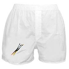 brushes Boxer Shorts