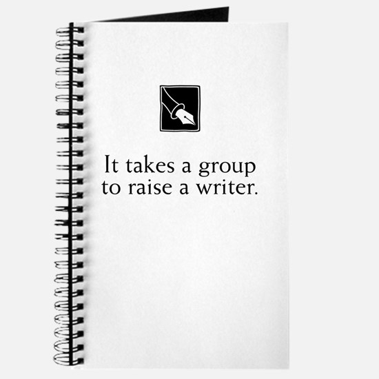 Writing Group Journal