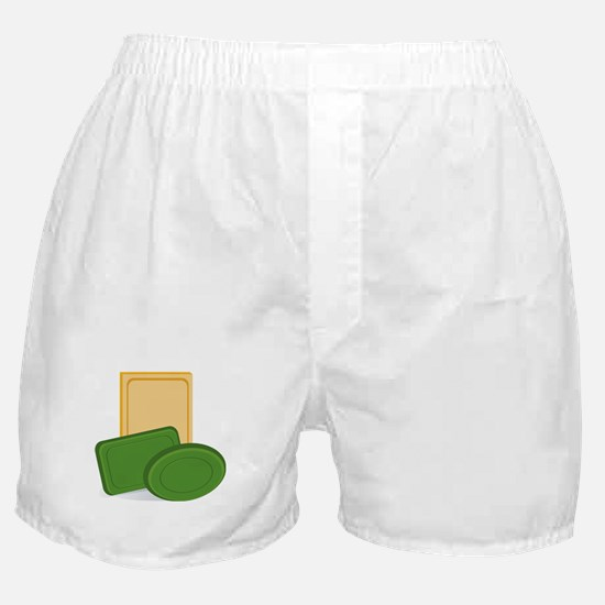 Soap Boxer Shorts