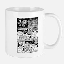 The Stars are right...Almost! - 1 Page Mugs
