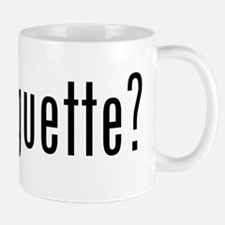 Got baguette? Mug
