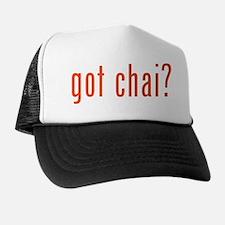 got chai? Trucker Hat
