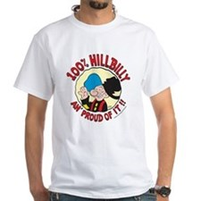 Hillbilly An' Proud! Shirt