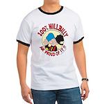 Hillbilly An' Proud! Ringer T