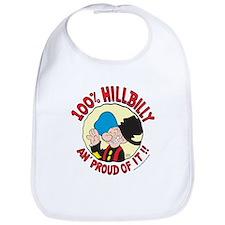 Hillbilly An' Proud! Bib