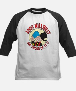 Hillbilly An' Proud! Tee