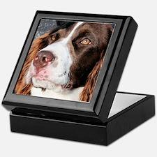 Baxter Photo-6 Keepsake Box