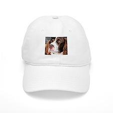 Baxter Photo-6 Baseball Cap