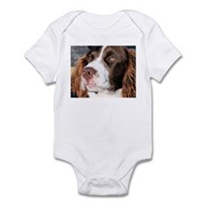 Baxter Photo-6 Infant Bodysuit