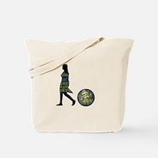 Political reusable Tote Bag