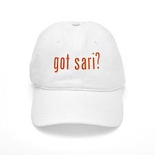 got sari? Baseball Cap