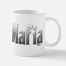 Bi Mafia Mug