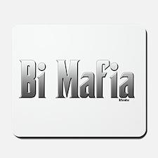 Bi Mafia Mousepad