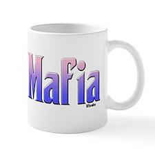 Bi Mafia Bi Colors Mug