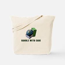 Funny Political reusable Tote Bag