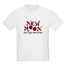 New Moon Movie T-Shirt