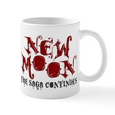New Moon Movie Mug
