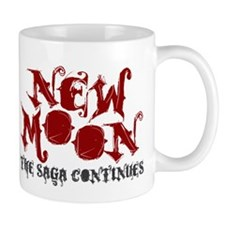 New Moon Movie Mug