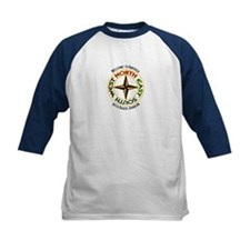 North - South - East - West Tee