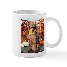 Howie Labradoodle Photo-1 Mug