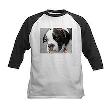 Jarno Boston Terrier Photo-1 Tee