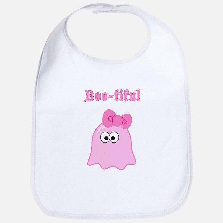 Boo-tiful Bib