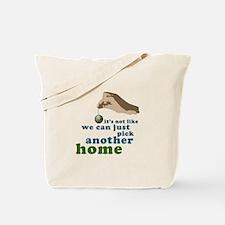 Cute Political reusable Tote Bag