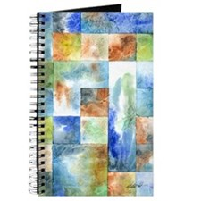 Slated Watercolor Journal