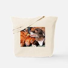 Max Charlie Brown Photo-2 Tote Bag