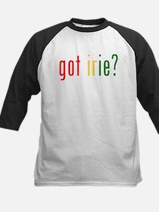 got irie? Tee
