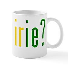 got irie? Mug