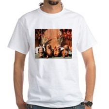 Pia Red Bink Rommel Photo-1 Shirt