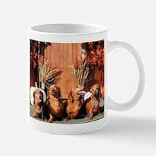 Pia Red Bink Rommel Photo-1 Mug