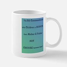 Cute Parental alienation Mug