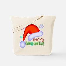 Santa's Christmas Gift, Twili Tote Bag