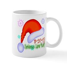 Santa's Christmas Gift, Twili Mug