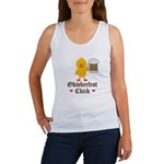 Oktoberfest Chick Women's Tank Top