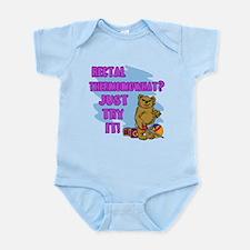 Just Try It Infant Bodysuit