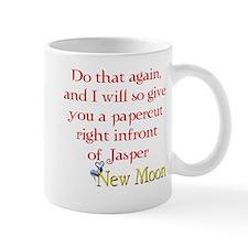 Papercut Funny Jasper Twiligh Mug