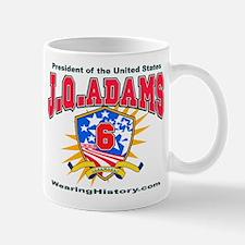 John Quincy Adams Mug