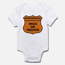 Professional Infant Bodysuit