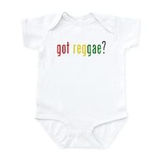 got reggae? Onesie
