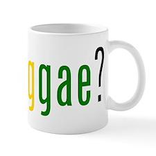 got reggae? Mug