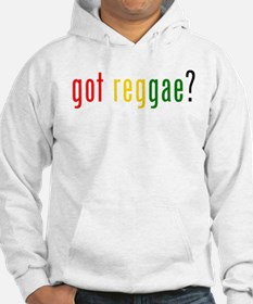 got reggae? Jumper Hoody