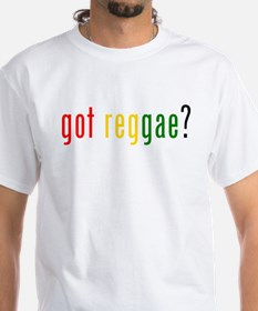 got reggae? Shirt