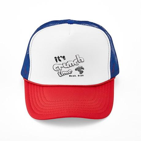 Crunch Time Moab Trucker Hat