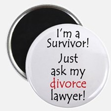"Cute Family and life humor 2.25"" Magnet (10 pack)"