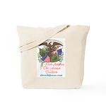 Irish America: Fenian Trad - Tote Bag