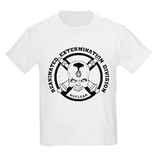 Red Team - Nuclear T-Shirt