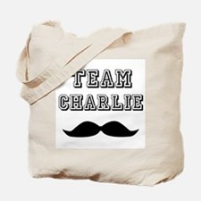 Unique Team charlie Tote Bag